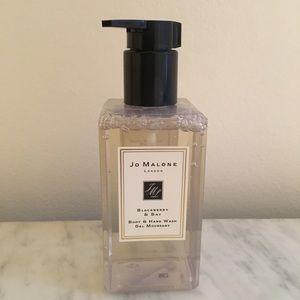 Jo Malone Makeup - Jo Malone new hand soap